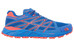 The North Face Ultra Endurance - Chaussures de running Femme - rouge/bleu